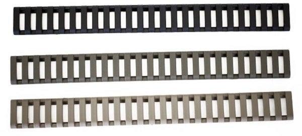 Ergo Rail Covers