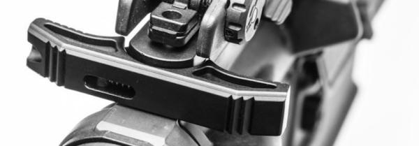 Sintercore Tripwire Ambidextrous Charging Handle