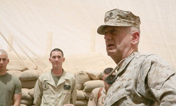 7 ways James Mattis is more of a Marine than Sebastian Gorka will ever be