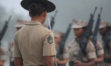 Army and Marine recruits are having a hell of a time getting birth control, and experts say it's hurting readiness