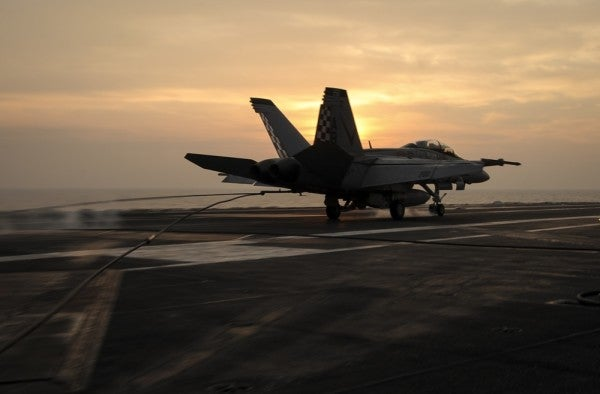 'Change is coming' — How the Navy hopes to do a course correct amid COVID-19