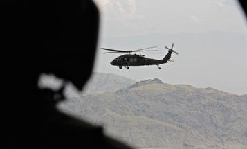Army to start 3D-printing Black Hawk replacement parts because nobody else makes them anymore
