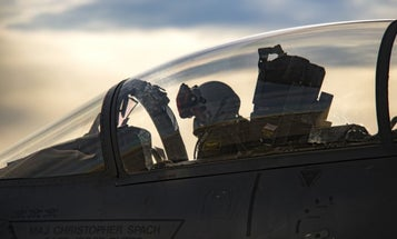 More than half of veteran military pilots in recent survey reported at least one cancer diagnosis