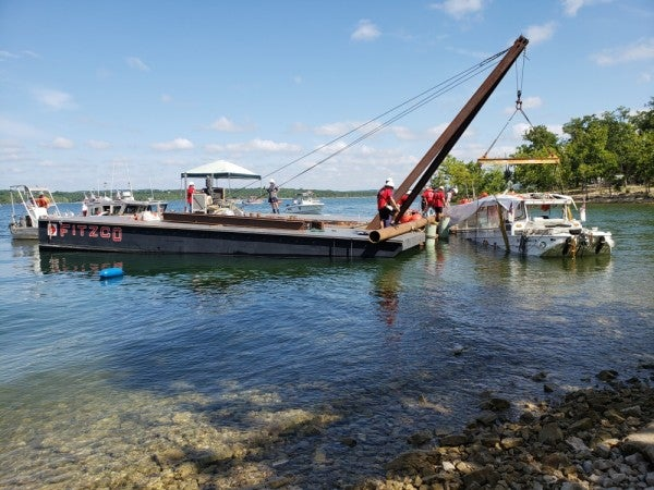 Coast Guard partially at fault for deadly 2018 duck boat disaster, investigation finds