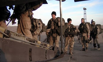 VA to study cancers, illnesses tied to military deployment to toxic Uzbek base