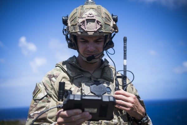Military leaders furious over FCC plan to start 5G network, saying it will endanger GPS