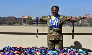 'We want to run' — Fort Bragg soldier puts on a COVID-19 version of the cherished All American Marathon