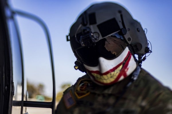 A new bill would raise hazard pay for reservists and Guardsmen to equal active duty's