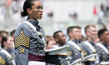 Black West Point cadets say they were called the N-word and 'shunned' for reporting discrimination