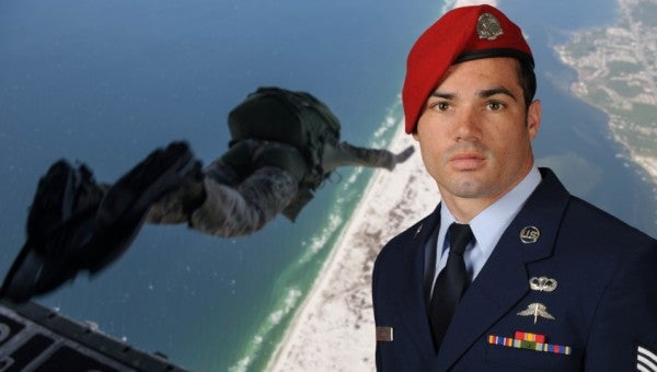'Inadequate leadership' led to death of special tactics airman in parachute jump, report finds
