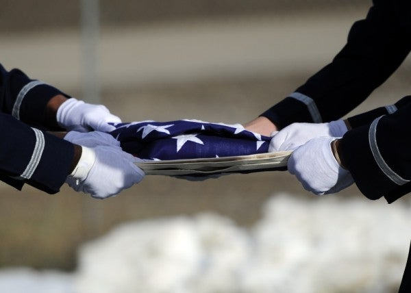 Police investigating death of Montana-based airman, the fourth this year