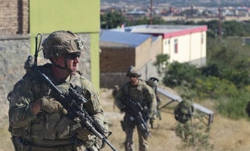 US general says troop cut in Afghanistan hits 8,600, in line with Taliban deal