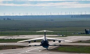 'It's hard to make sense of this' — Inside the Travis Air Force Base coronavirus quarantine
