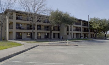 6 cases of coronavirus confirmed in quarantine at Lackland Air Force Base