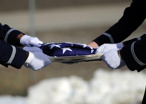 Man found unresponsive on Guam base pronounced dead