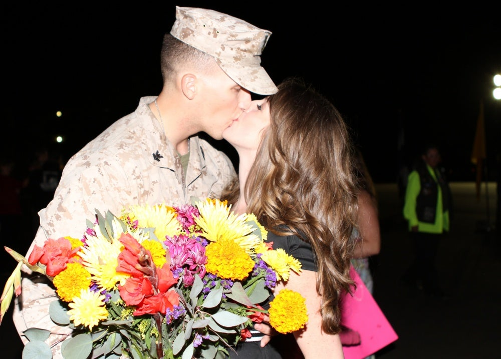 What Military Spouses Really Want For Military Spouse Appreciation Month