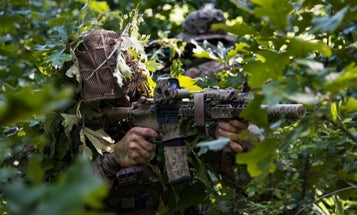 First Navy SEAL tests positive for COVID-19