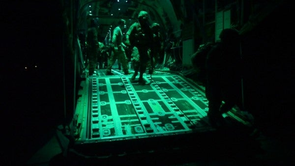 AFRICOM claims it killed leader of deadly raid on US forces in Kenya