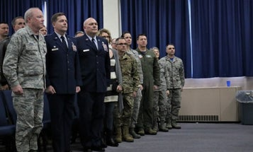 Air Force vet lawmaker asks Pennsylvania National Guard to probe sexual harassment reports