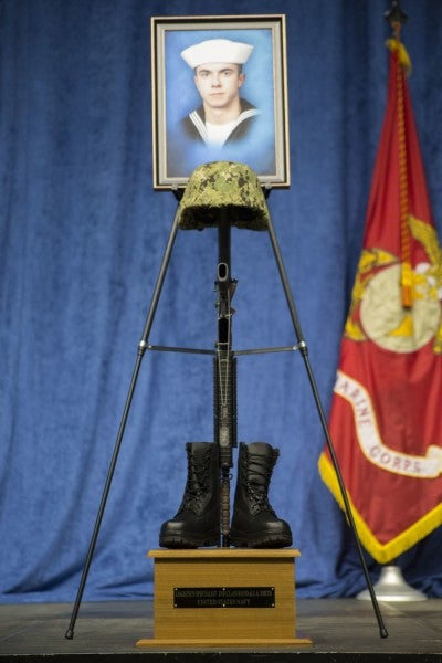 Chattanoogans reflect on 2015 mass shooting that killed five service members
