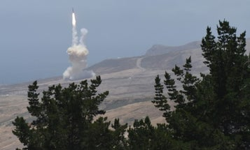 'Hitting a bullet with a bullet'—Inside the National Guard's high-tech ICBM defense brigade