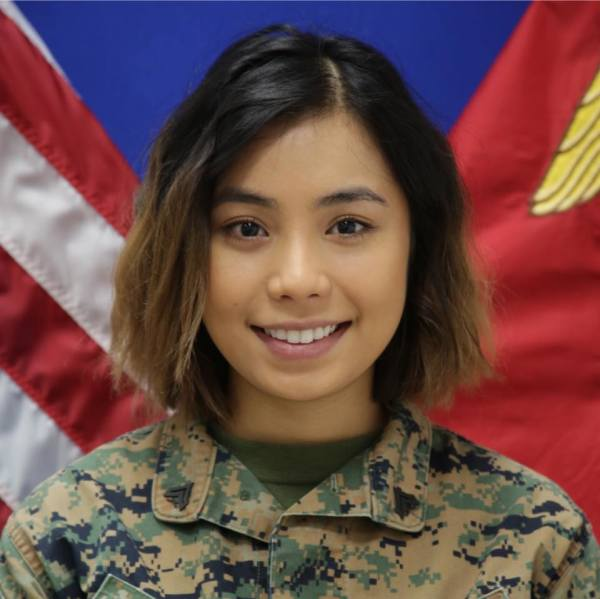 This Marine's family wanted the Corps to help her cope with a sexual assault. Instead, she's in the brig