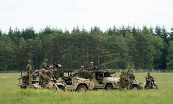 Germany to disband elite Special Forces company over links to far-right extremists