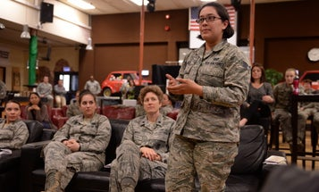 The Pentagon has a plan to include more women in national security. Here's what that means — and why it matters