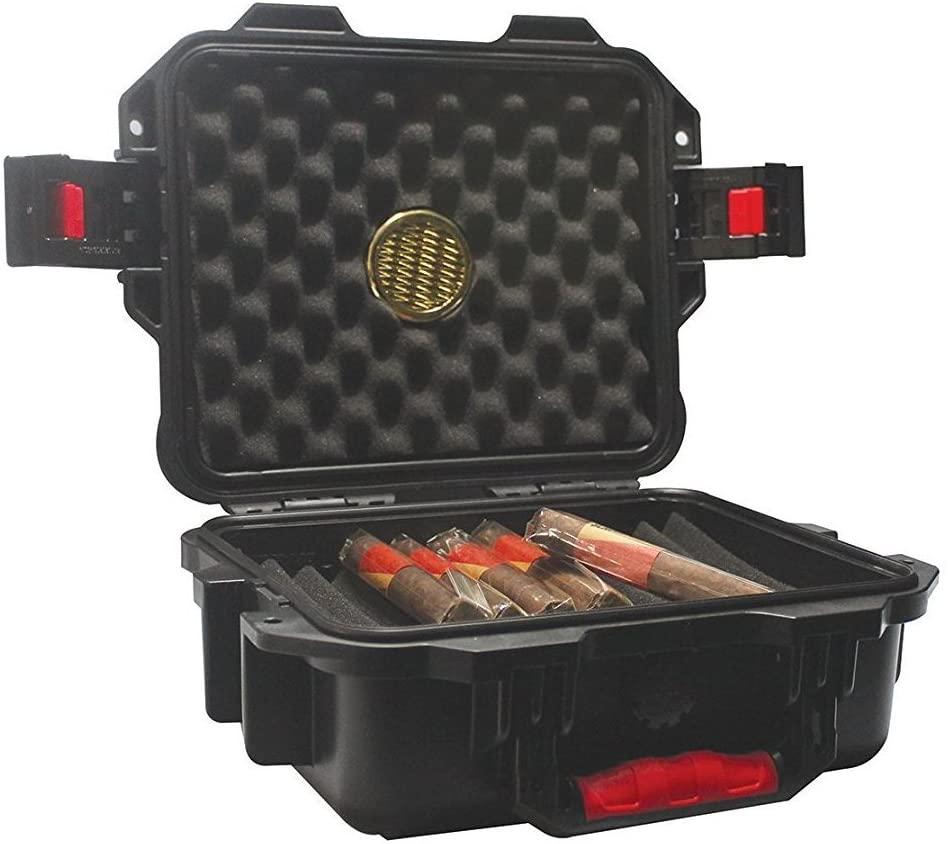 Fess Armour S Cigar Case