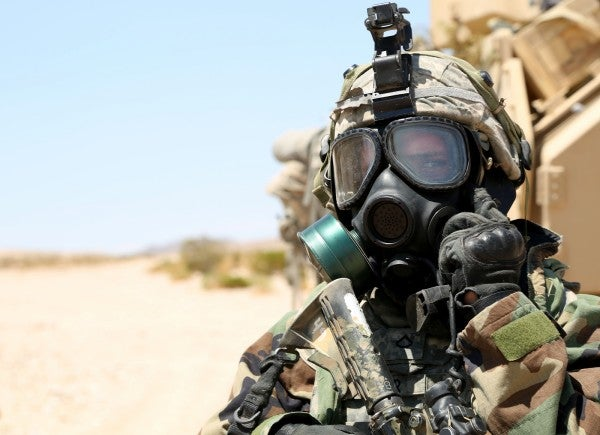 Here's a bunch of ways deployment prepared you for your COVID-19 quarantine
