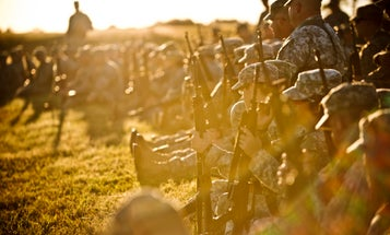 How the US military's coronavirus response may screw over the reserves