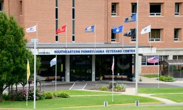 Inept boss, altered records, ignored warnings at Pennsylvania vets' nursing home