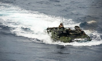 The Marine Corps has launched two investigations into its deadliest AAV training accident ever