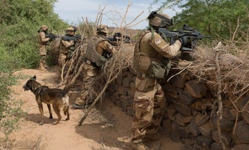 French Army kills top Al Qaeda leader in Mali