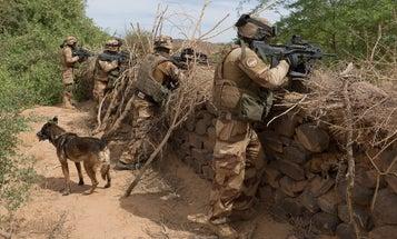 French military kills senior Al Qaeda leader in Mali