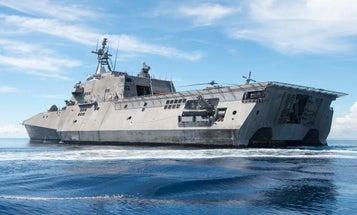 The coronavirus has spread to 3 sailors aboard 3 different Navy warships