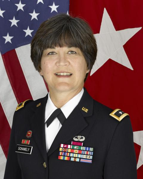 Two-star Army general suspended amid investigation into alleged mishandling of sexual assault cases