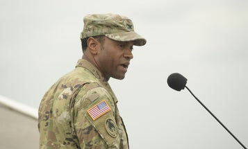 Army Special Forces colonel acquitted of sexual assault charges