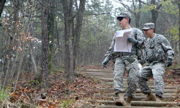 3 US soldiers punished for sneaking off to a bar in South Korea despite COVID-19 restrictions