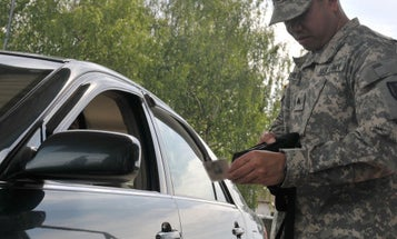 Stricter ID Requirements Coming To This Base Next Month