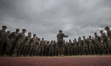 To Be Effective, The Corps' New Toxic Leadership Test Will Have To Be Marine-Proof