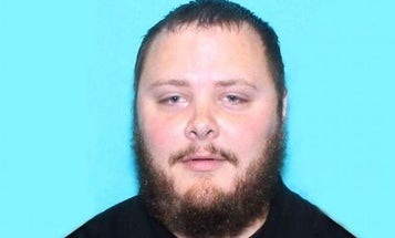 Air Force vet behind 2017 Texas church massacre previously threatened mass violence while in service, new court records show