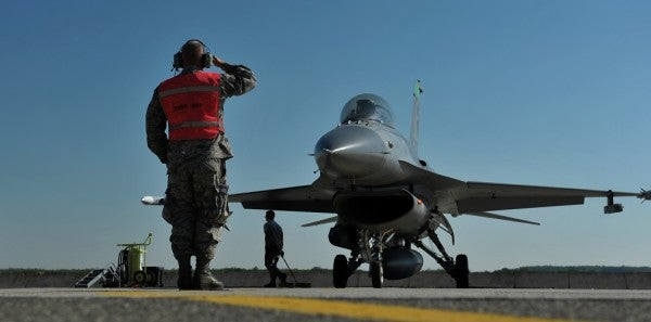 No, The Air Force Isn't Really Bringing Back Enlisted Pilots