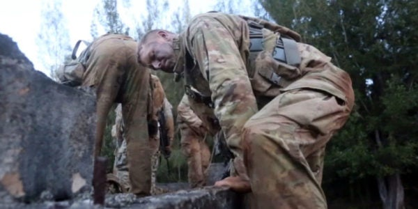 Army To Begin Testing New Jungle Uniform And Lighter Jungle Boots Next Month