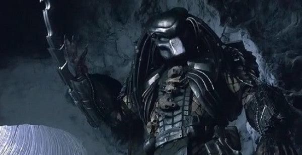 The New 'Predator' Will Have Violence, Jokes, And Vets On A Mission To 'Kill These F*cking' Aliens
