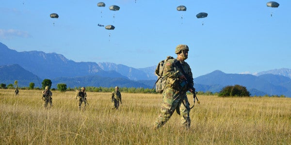 Report: The US Has 44,000 'Unknown' Troops Around The World The Pentagon Claims It Cannot Track