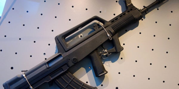 China Is Now Making Some Of The Most Powerful Guns On The Planet