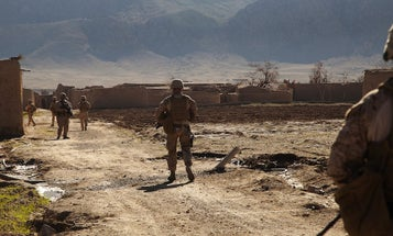 The United States' Unwavering Commitment To Afghanistan Is Undermining Our Moral Code