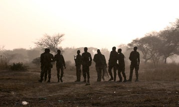 Fallout From Deadly Niger Ambush Worsens As Bombshell Reports Target AFRICOM