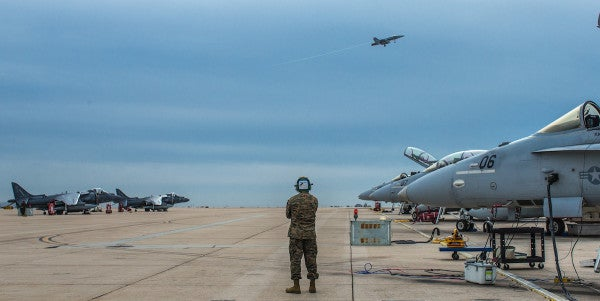 Military Court Case Uncovers Marine Sex Escapades At Air Station Miramar